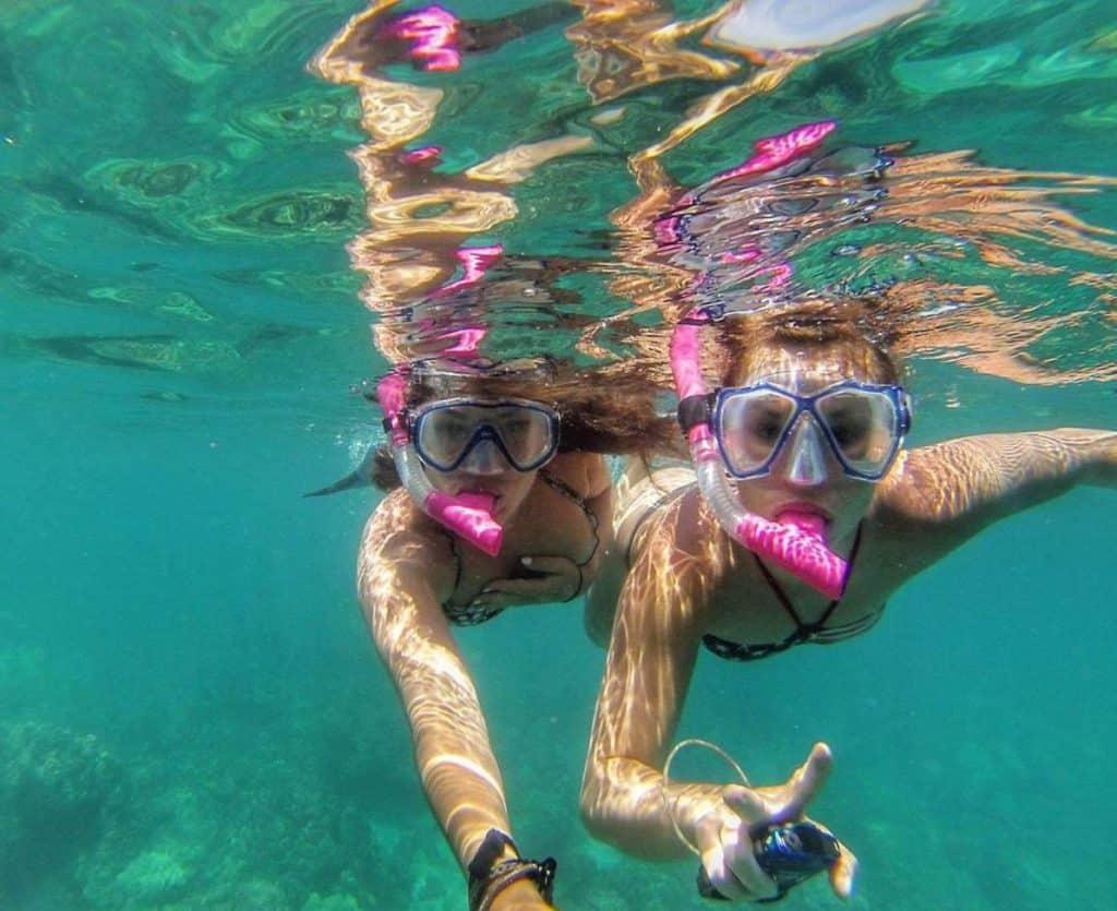Au Pair in Hawaii, Honolulu
