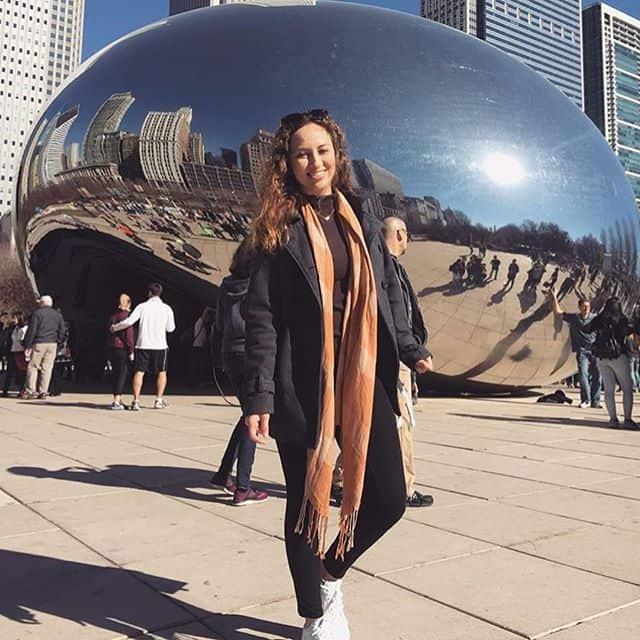 Au Pair in Chicago