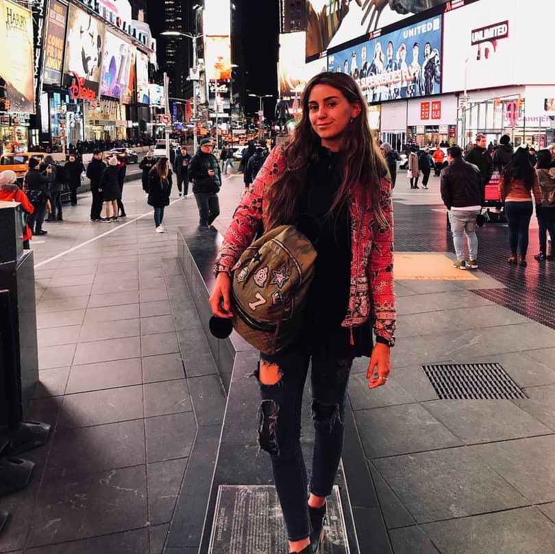 Au Pair in New York City
