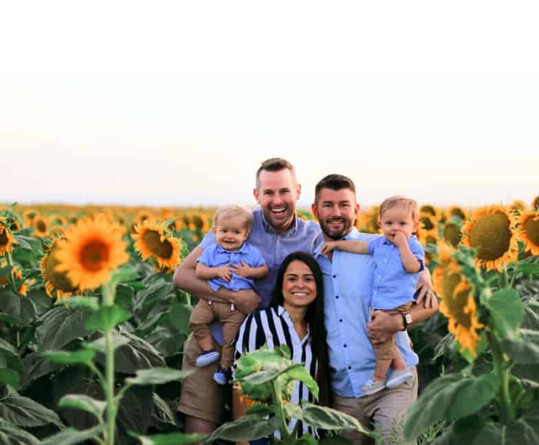 Introducing: Our 2020 Au Pair and Host Family of the Year!